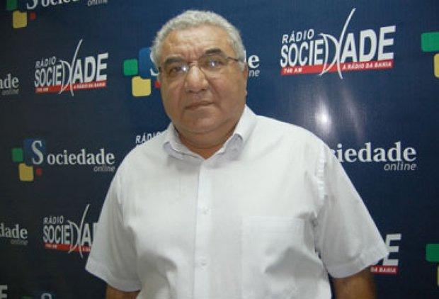 cronista esportivo sergipano infarto