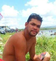 Jovem de Itabaiana é alvejado a tiros na cidade de São Domingos
