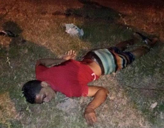 assassinato Teresina Piauí